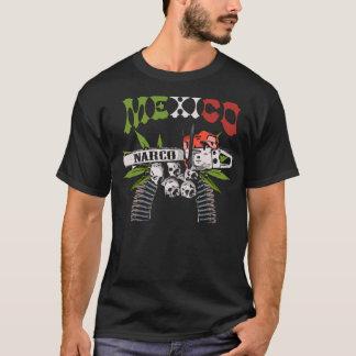T-SHIRT NARCO LE MEXIQUE