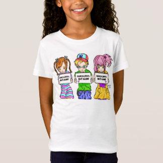 T-Shirt NARCOLEPSIE : PAS pièce en t d'amusement d'ALONE™