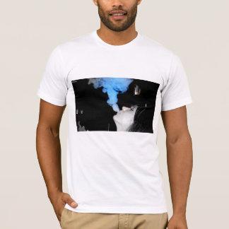 T-shirt Narguilé obtenu ? ?