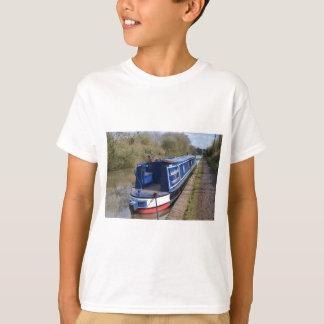 T-shirt Narrowboat infatigable