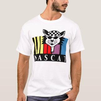 T-shirt nascar,
