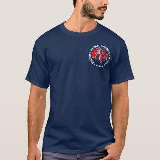 T-shirt Natif américain (immigration illégale)