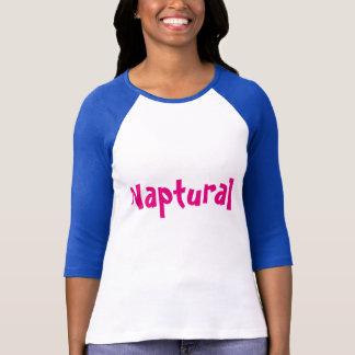 T-shirt Naturel et fier