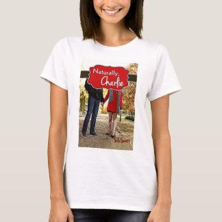 T-shirt Naturellement, couverture de Charlie
