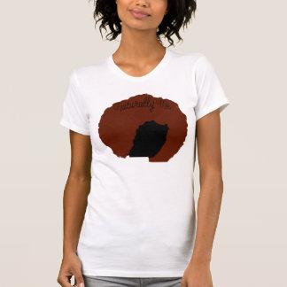 T-shirt Naturellement je