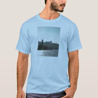 T-shirt Navigation dans le port