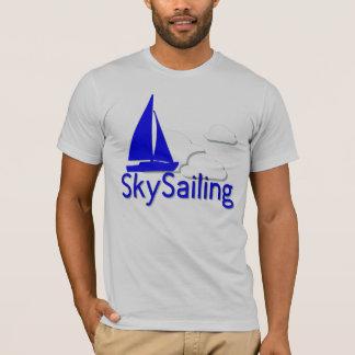 T-shirt Navigation de ciel