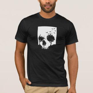 T-shirt N'ayez pas peur (les oiseaux qui la mouche)