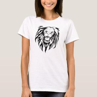 T-shirt N'ayez pas peur pour hurler !
