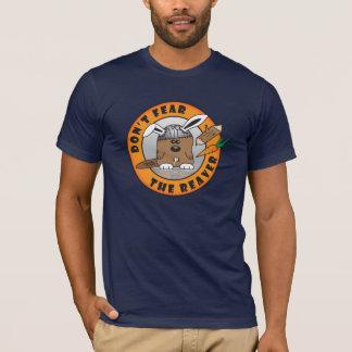 T-shirt Ne craignez pas le Reaver