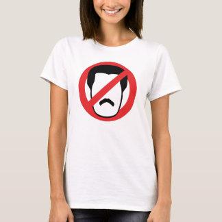 T-shirt Ne demeurez pas je Mûris