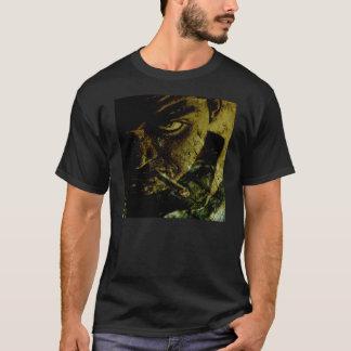 T-shirt ne soyez pas fou