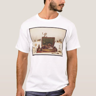 T-shirt Necessaire appartenant au napoléon I