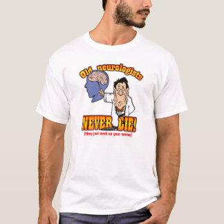 T-shirt Neurologues