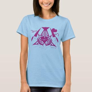 T-shirt newdesign1, escroc de Maria - customisée