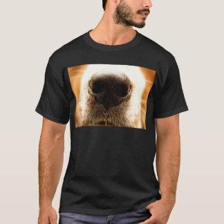 T-shirt Nez