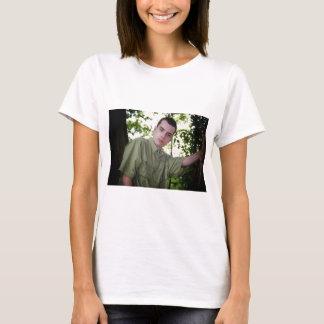T-shirt Nicholas Forbes