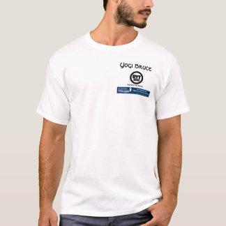 T-shirt NLC, yogi Bruce