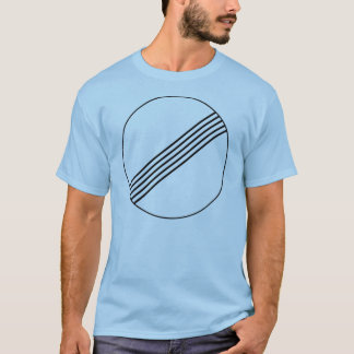 T-shirt NO--Vitesse-Limite