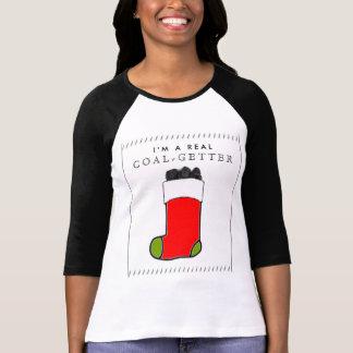T-shirt Noël adulte drôle