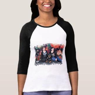 T-shirt Noël - Athéna - rottweiler