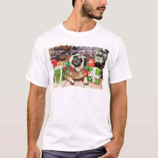 T-shirt Noël - carlin - Spencer