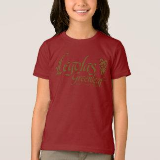 T-shirt Nom de LEGOLAS GREENLEAF™