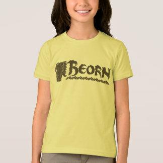 T-shirt Nom de tête d'ours de BEORN™