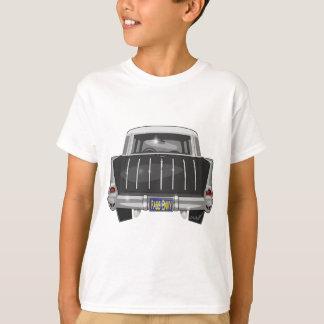 T-shirt Nomade 1957 de Chevy