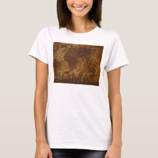 T-shirt Nomade fier