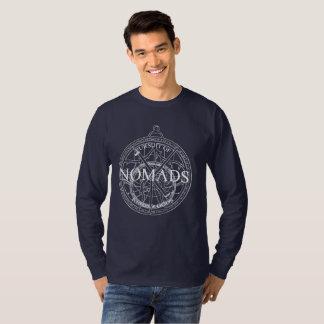 T-shirt Nomades - poursuite des rois et des dieux