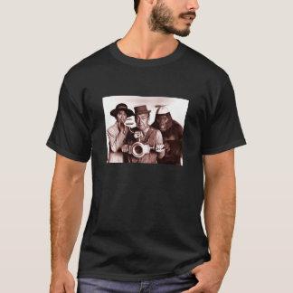 T-shirt Nostalgie : Chemise de GHOSTBUSTERS