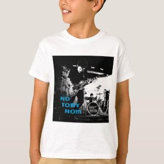 T-shirt NoTobyNo