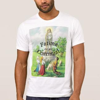 T-shirt Notre Madame de chemise de Fatima