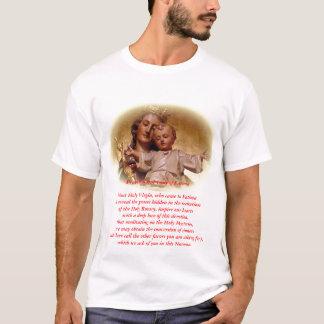 T-shirt Notre Madame de Fatima