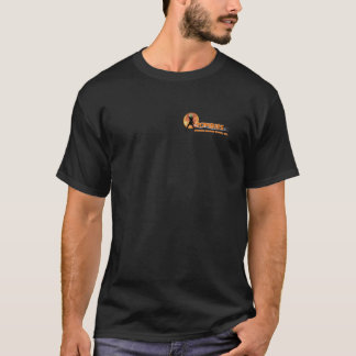 T-shirt Nourriture de zombi