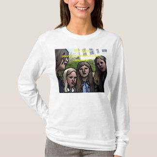 T-shirt Nous avons l'argent !