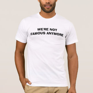 T-shirt Nous tous écume sale de Leeds d'amour