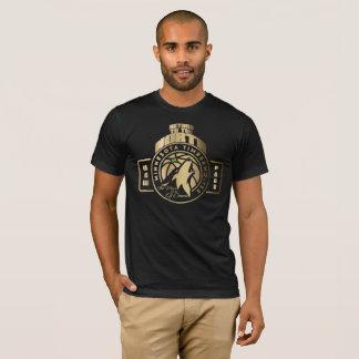 T-shirt Nouveau paquet