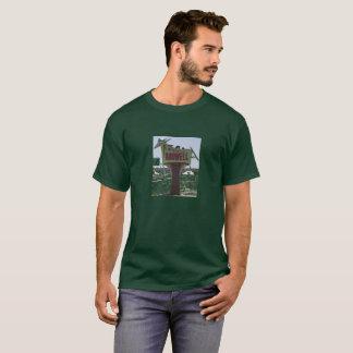 T-shirt Nouveau signe de Roswell
