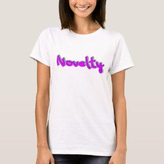 T-shirt Nouveauté d'Oreo