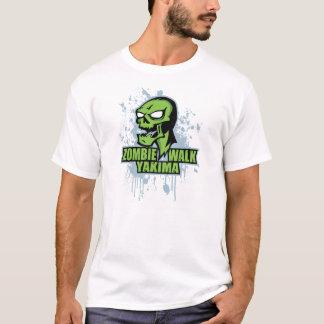 T-shirt Nouvelle chemise de promenade de zombi ! !