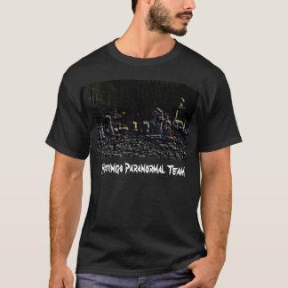 T-shirt Nouvelle conception de cimetière de HPT