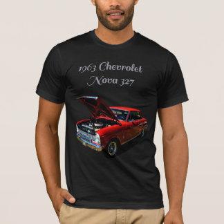 T-shirt Nova 1963 de Chevy de la marque