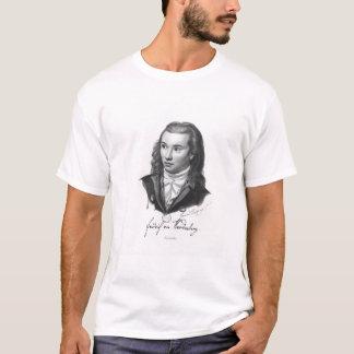 T-shirt Novalis 1845