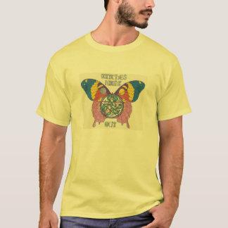 T-shirt Nuit de sorcières