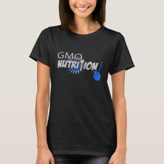 T-shirt Nutrition de GMO