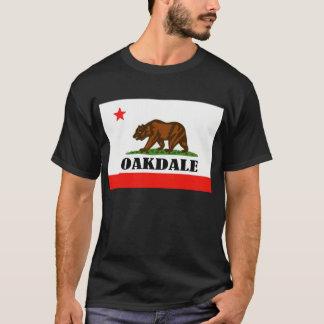 T-shirt Oakdale, la Californie