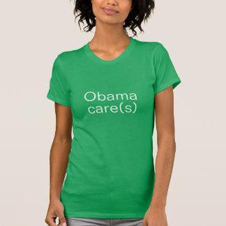 T-shirt Obamacare