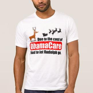 T-shirt ObamaCare coûte le licenciement de force de